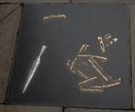 Viking Remnant Artifacts